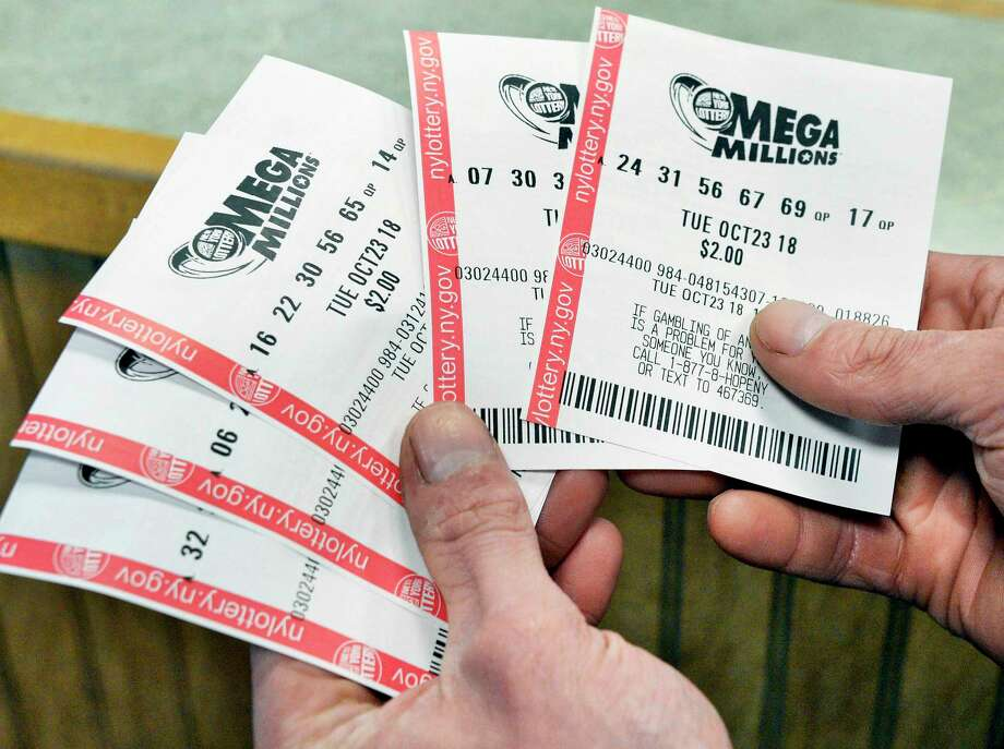 The Mega Millions jackpot has climbed to an estimated $321 million dollars. 