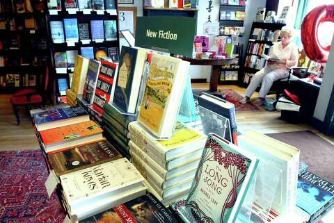 Best Independent Bookstore: R J  Julia Booksellers, Madison