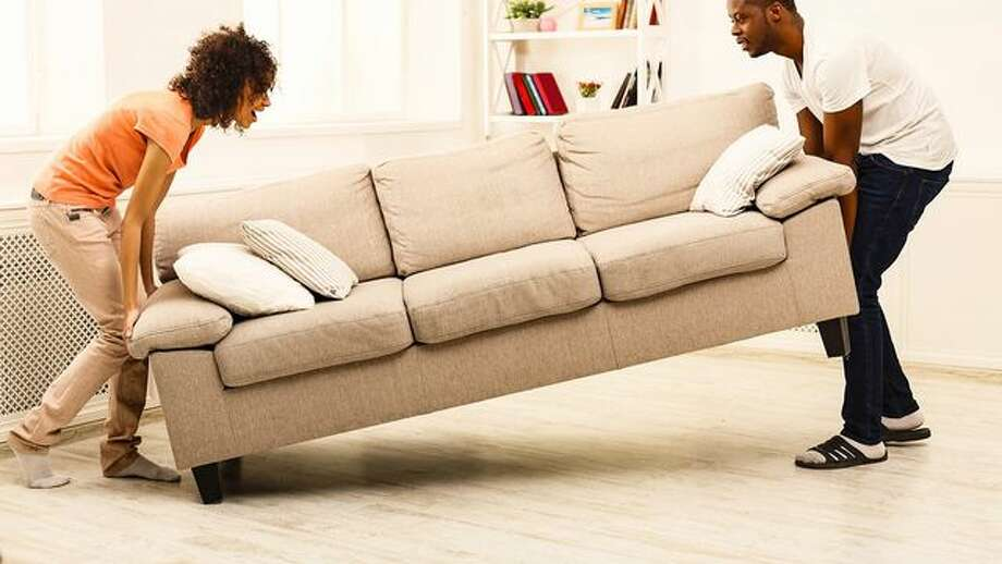 Please Don\'t Put Your Couch There! 5 Mistakes We All Make ...