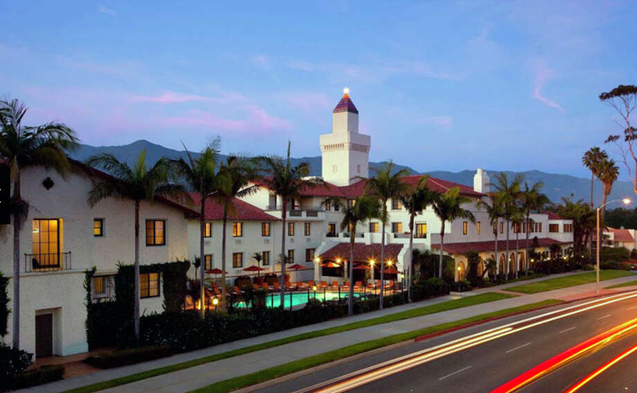The Hyatt Centric in Santa Barbara, California Photo: Hyatt