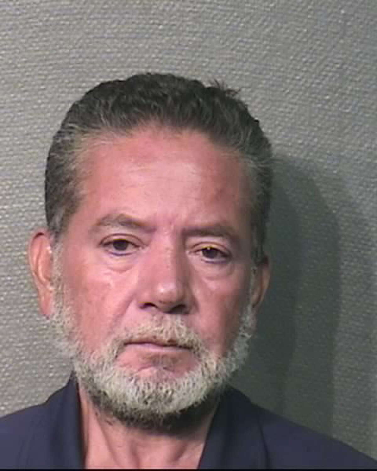 Miguel Barrera was arrested in September 2018 on athird charge of DWI.