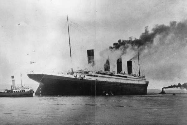The Titanic II is set to take voyage in 2022 and will retrace the original ship's route.