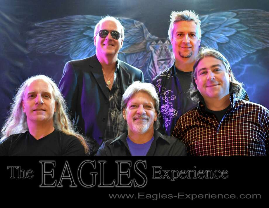 The Eagles Experience is set to perform Saturday at Trinity-on-Main In New Britain. Photo: Contributed Photo /