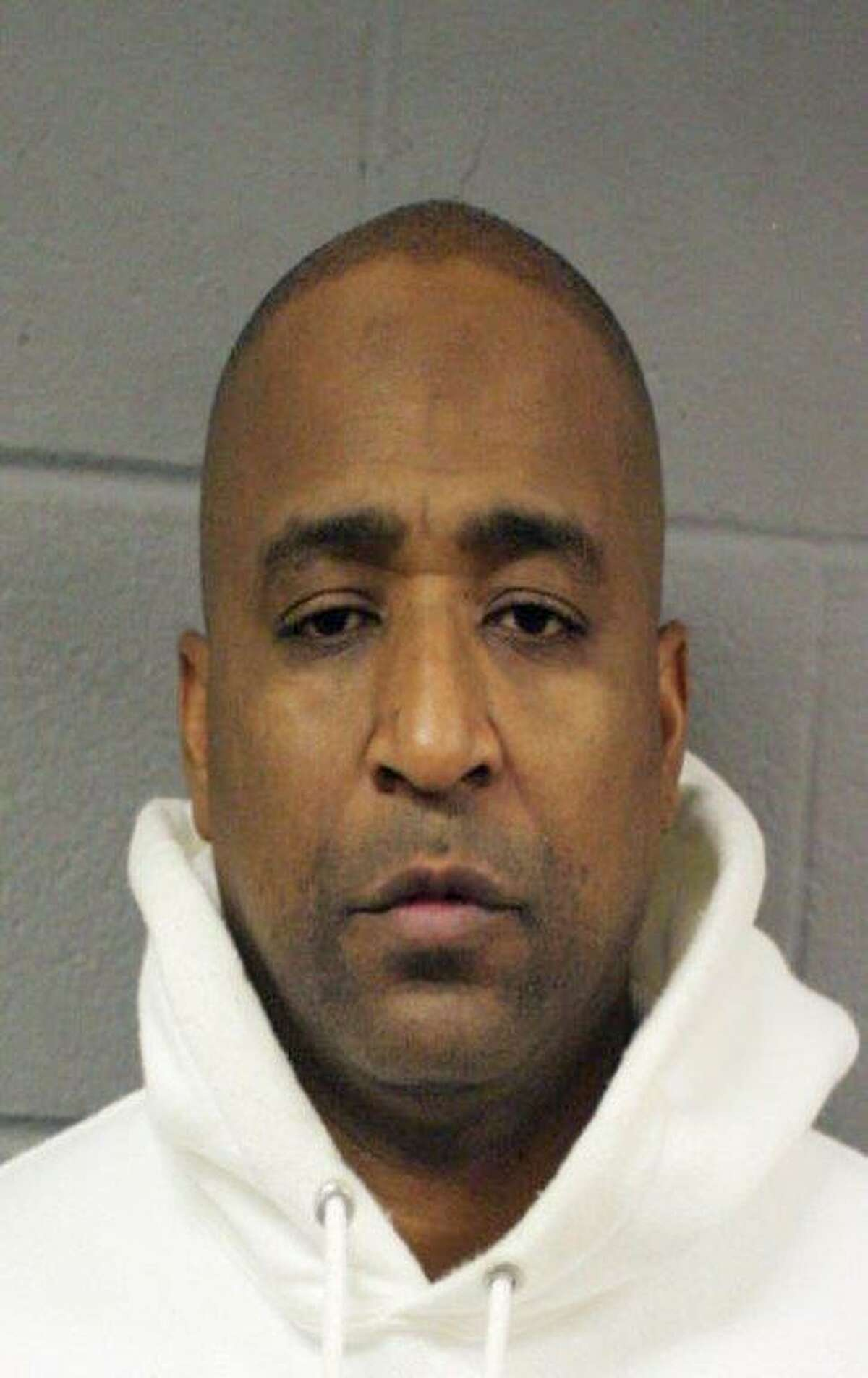 Mark Anthony Cole, 43, of Houston, was arrested Oct. 17, 2018 amid allegations he exploited 13 women following a six-week operation that took undercover officers into the upscale Post Oak Hotel in the Galleria area. Cole has been charged with aggravated promotion of prostitution, possession with intent to deliver a controlled substance and two counts of delivery of a controlled substance. >>MUGSHOTS: Houston's sex trade arrests in August 2018