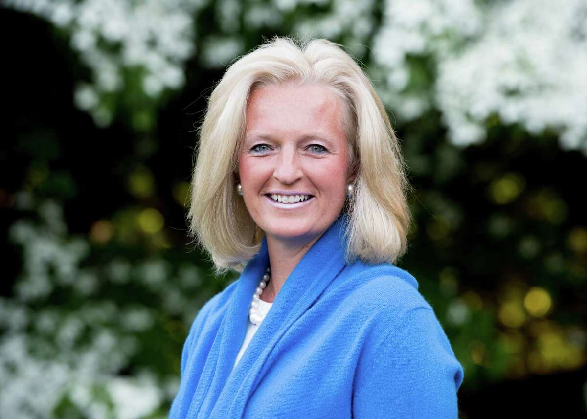 Albany County Legislator Jennifer Whalen