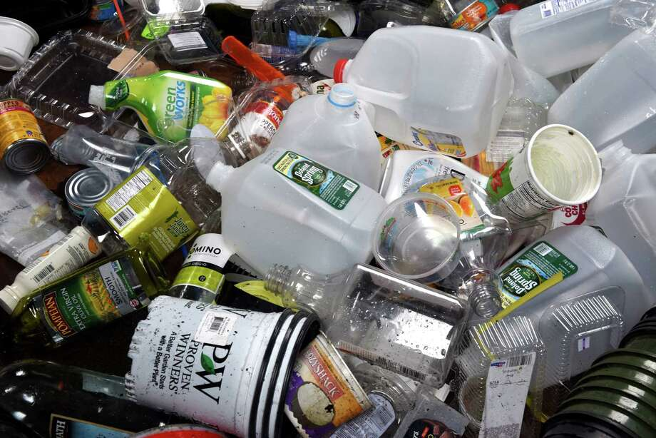 The future of recycling is in question, so the best way to prevent waste is to use fewer single-use products. You may already be using reusable shopping bags. Click through the slideshow for more ideas.