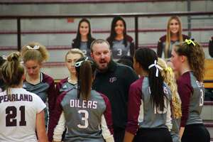 Pearland volleyball coach Christian Dunn is obviously disappointed the Lady Oilers won't be able to host the John Turner Classic this year, but is hopeful for an abbreviated 2020 season.