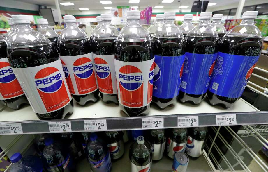 Pepsi was named after the medical term for indigestion. Photo: Elaine Thompson, AP / Copyright 2018 The Associated Press. All rights reserved