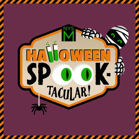 Capital Region venues offer full range of Halloween