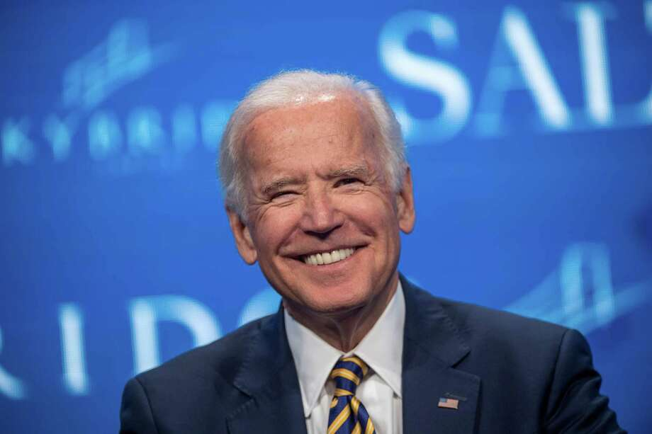 Democrats Are Spotlighting Big >> Biden S Presence Spotlights Democratic Party S Past And Future Sfgate