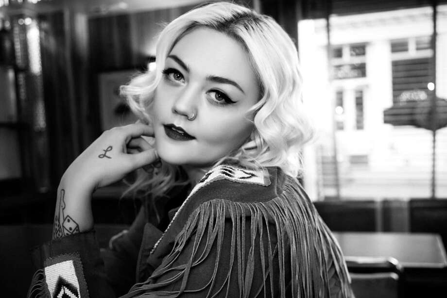 "Singer, songwriter and actress Elle King is set to perform at the College Street Music Hall in New Haven on Saturday night November 3rd. Elle released her debut album, ""Love Stuff"" on February 17, 2015. The album produced the US top 10 single ""Ex's & Oh's"", which earned her two Grammy Award nominations. She is currently on tour supporting her second album, ""Shake Your Spirit"". To reserve your tickets for this upcoming concert, call 877-987-6487 or visit www.collegestreetmusichall.com Photo: Contributed Photo"