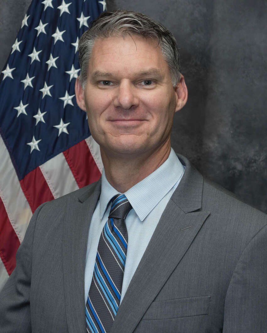 DEA Special Agent Chris Nielsen works in San Francisco. He says the current heroin epidemic is