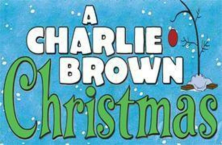 """The Warner Stage Company is presenting """"A Charlie Brown Christmas"""" in December. Photo: Contributed Photo /"""