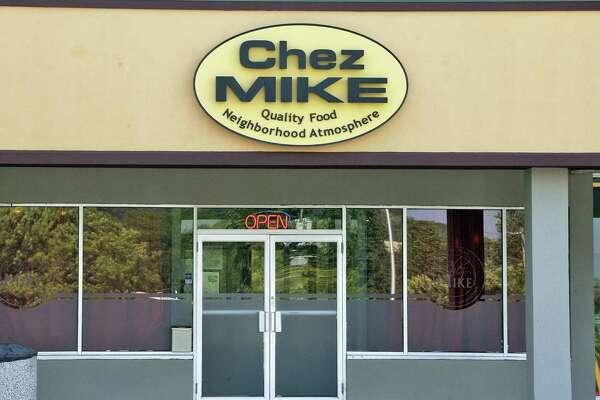 Chez Mike. (John Carl D'Annibale/Times Union)