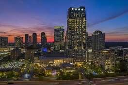 Post Oak Hotel Houston