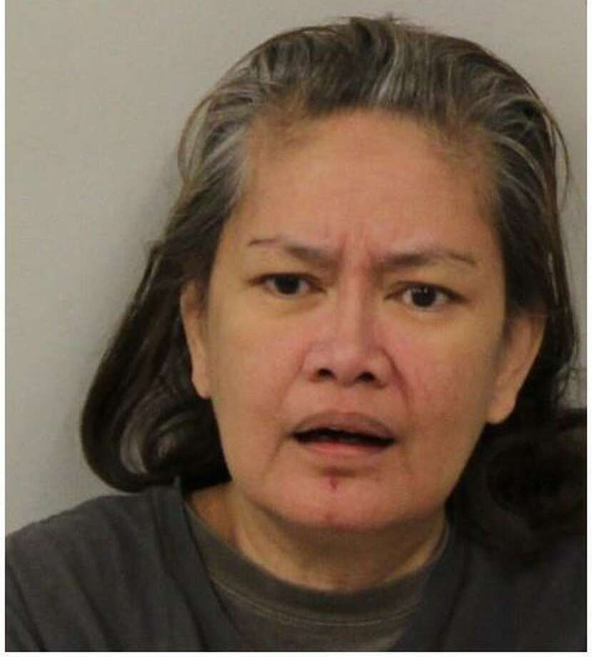 Westport resident Ruth Ramos was charged with sixth degree larceny in town on Oct. 20. Photo: Contributed / Contributed Photo / Westport News contributed