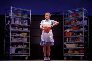 """The national tour of the musical """"Waitress"""" is stopping in San Antonio in January. It will hold auditions for child actresses to play the title character's daughter during the run in San Antonio in November."""