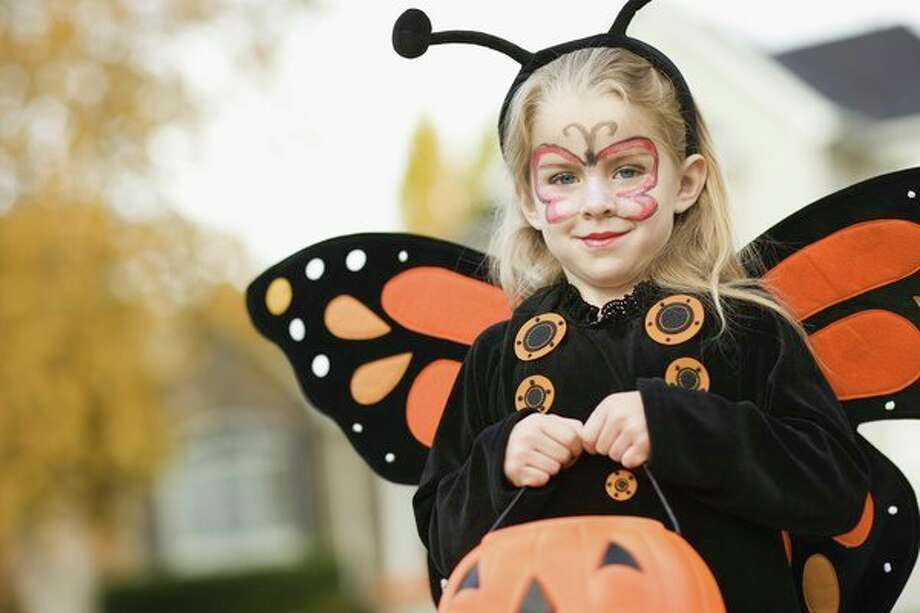 Several area churches have planned indoor trick or treat events for children. (Metro Graphics)