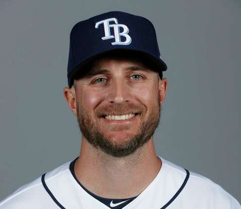 e83192265b2 FILE - This is a 2018 file photo showing Rocco Baldelli of the Tampa Bay  Rays