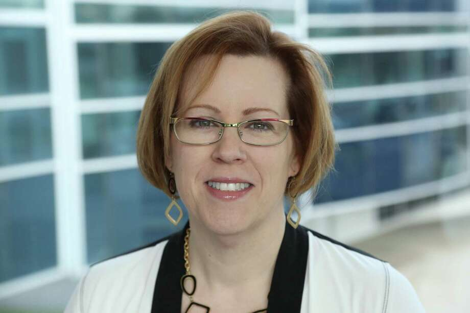 Dr. Kathy Dunn, SUNY Polytechnic Institute Associate Head and Associate Professor of the Nanoscience Constellation