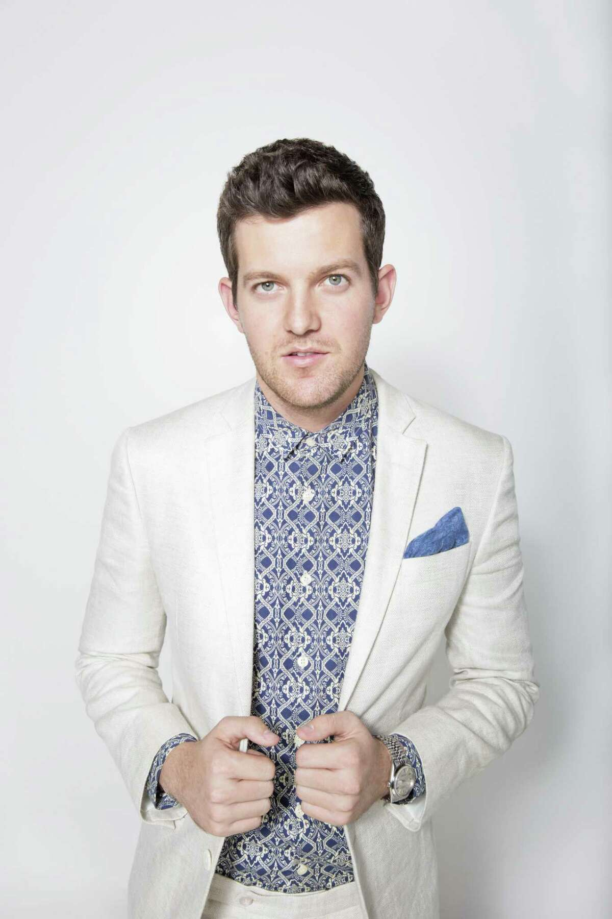 """DJ and producer Dillon Francis features Latin artists on his new album """"Wut Wut."""""""
