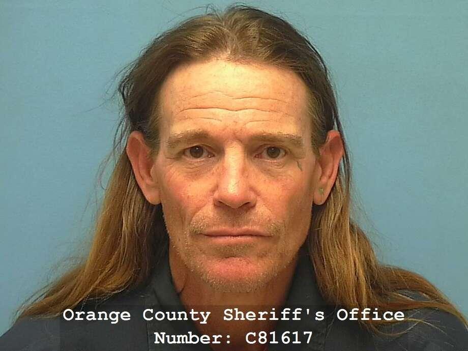 Charles Hebert Photo: Orange County Sheriff's Office
