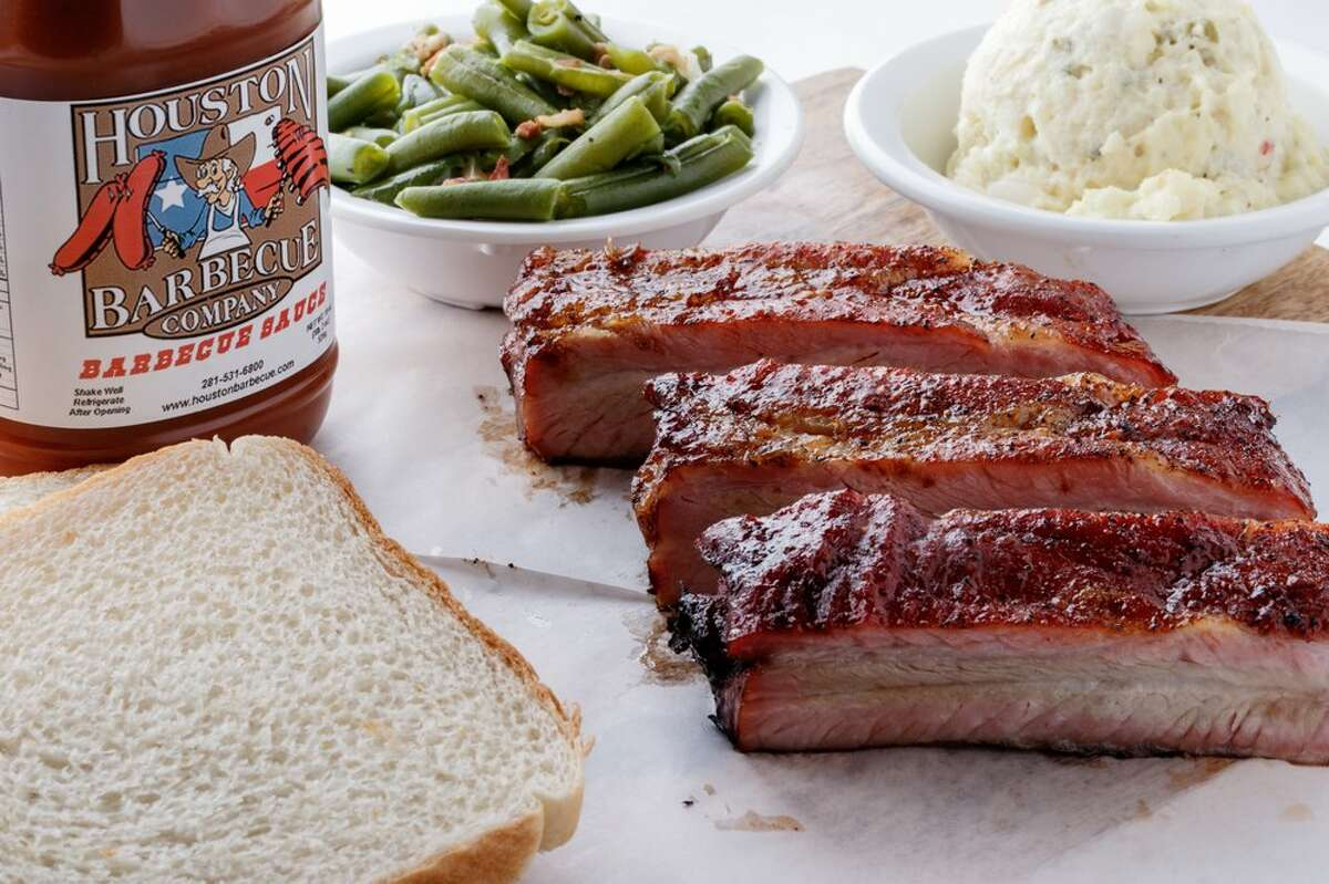 The Houston Barbecue Company: 2018 winner of Houston's best barbecue 1127 Eldridge Pkwy. Suite #400 (832) 271-3067