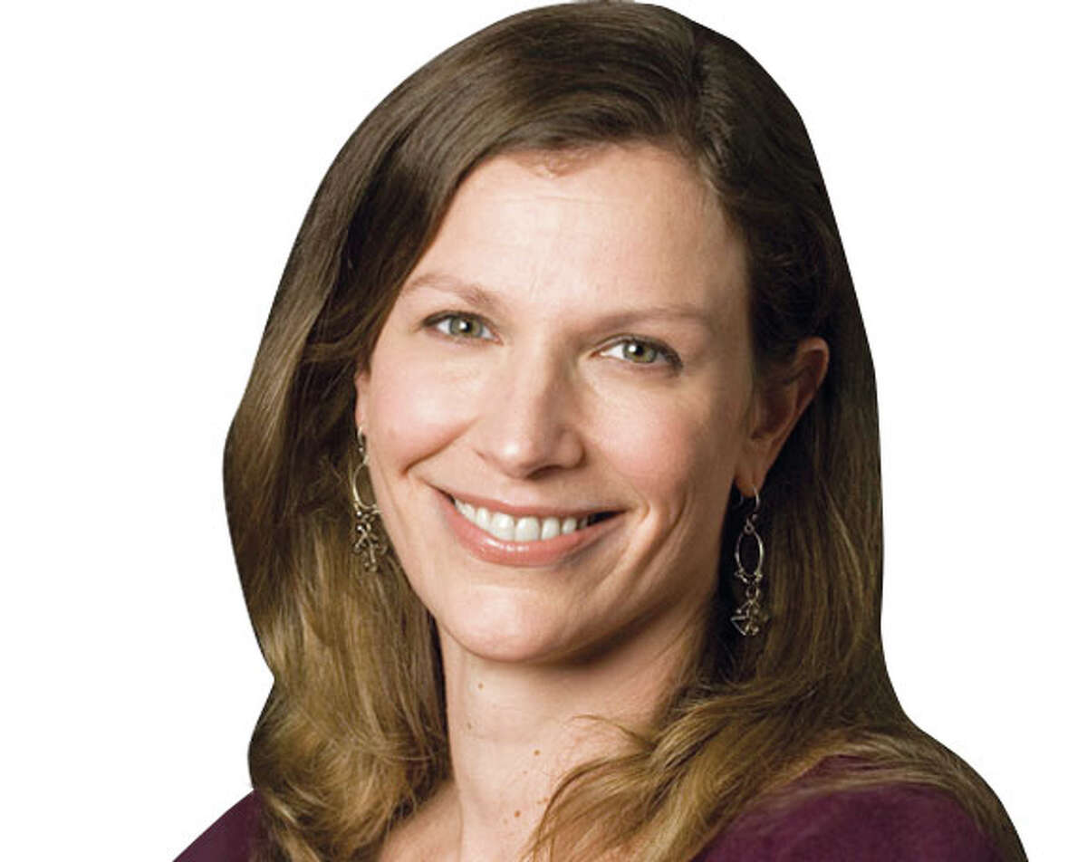 Carolyn Hax of the Washington Post Writer's Group