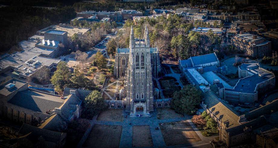 10. North Carolina 2018 population: 10,381,615 2019 population: 10,488,084 Percent growth: 1% Photo: Travis Jack / Flyboy Aerial Photography LLC
