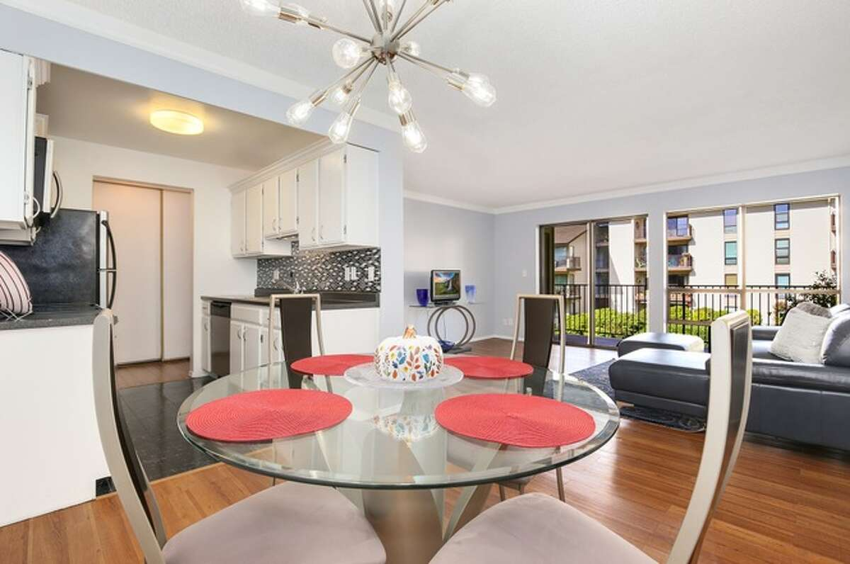 13201 Linden Ave N. Unit 409A Seattle, WA 98133, listed for $279,500. See the full listing below.