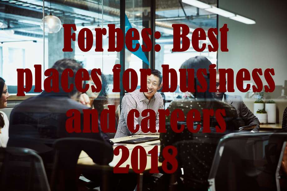 Click through the slideshow to see which Pacific Northwest cities made Forbes' 2018 list of Best Places for Business and Careers. Photo: Thomas Barwick / Getty Images