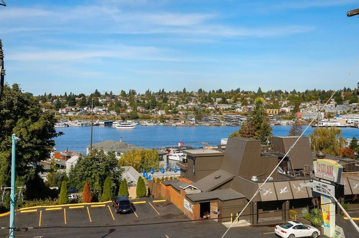 2960 Eastlake Ave E. #314 Seattle, WA 98102, listed for $469,950. See the full listing below.