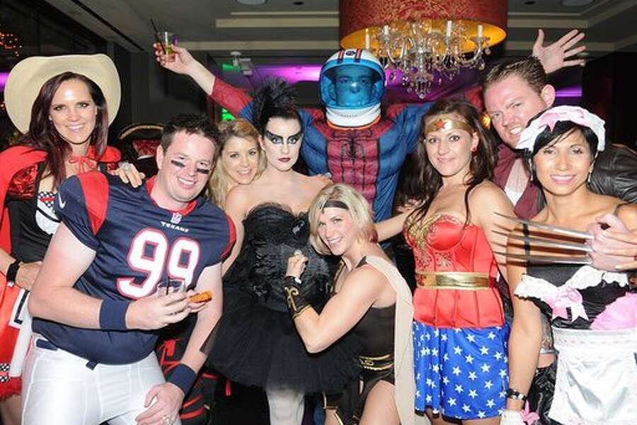 12 best Houston Halloween parties for grown-ups - HoustonChronicle.com