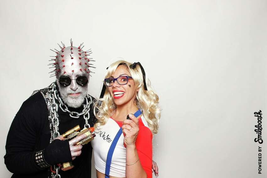 This year, Brasserie 19 celebrates Halloween with a Hollywood Villain costume party.