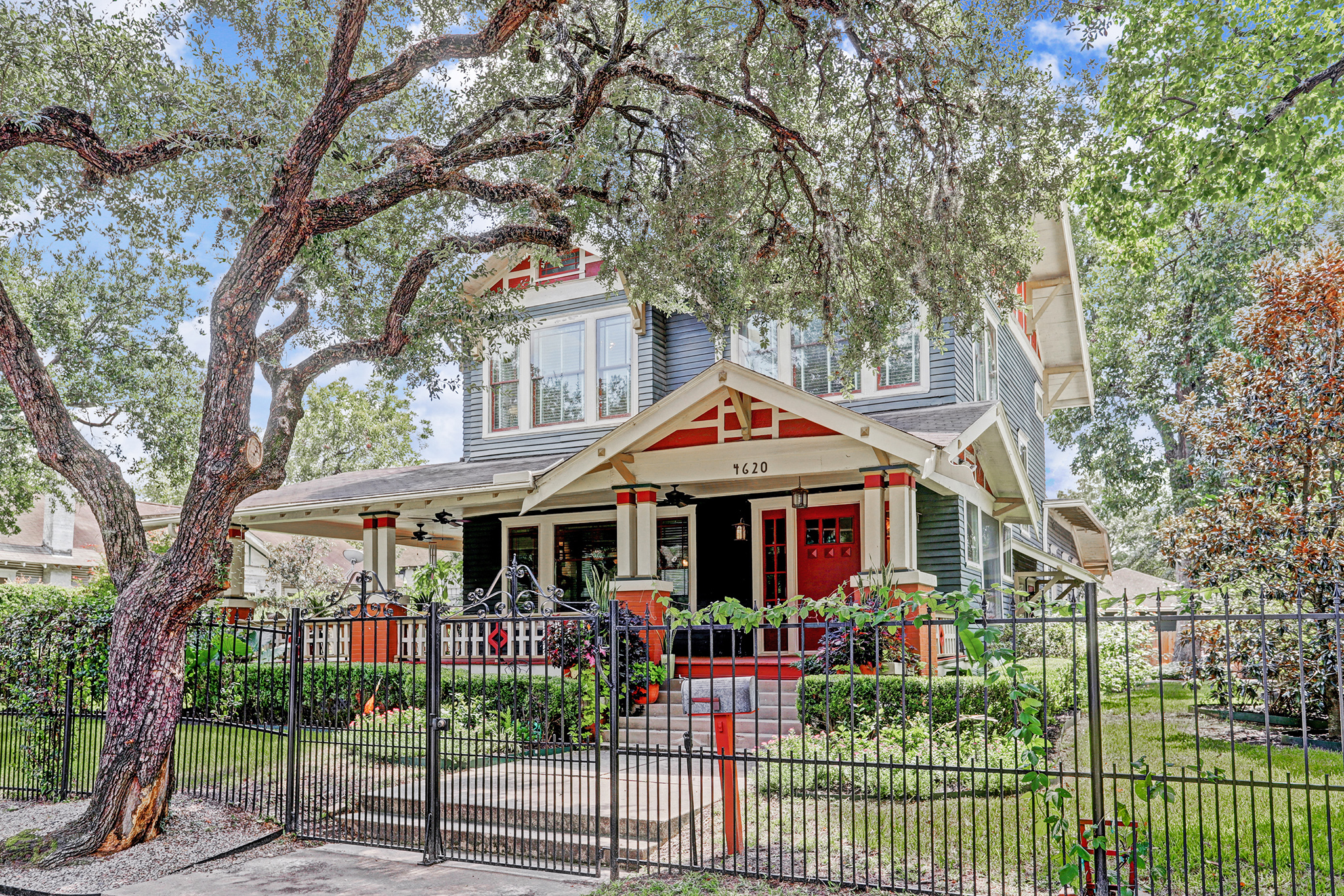 Some Houston deed restrictions' language still restrict certain races