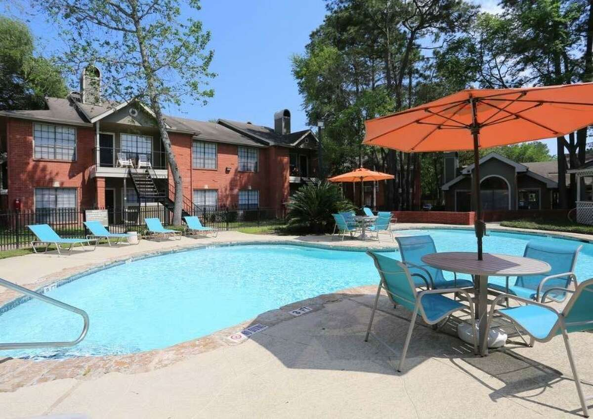 ClearWorth Capital announced the acquisition of Redford Park Apartments, 808 Gladstell Road, in Conroe.