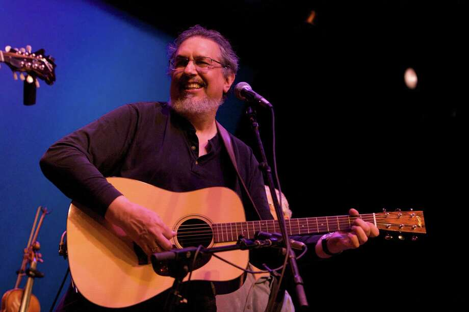 David Bromberg and his David Bromberg Quintet will perform at Bridgeport's Bijou Theatre. Photo: Contributed / The News-Times Contributed