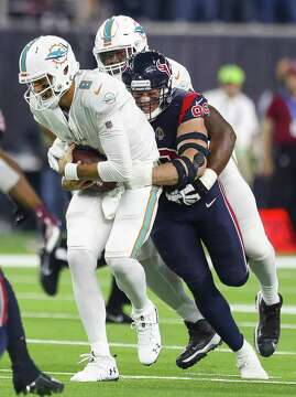 35a810559 Brock Osweiler s long-awaited return ends in ugly loss to Texans ...