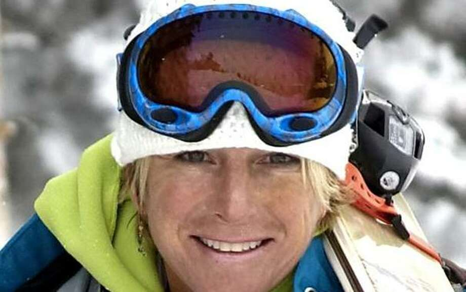 Kim Reichelm. Aspen Mountain Photo: Andrew J Wilz / Andrew J. Wilz/FrontLine Image G / ©  Andrew J. Wilz, All Rights Reserved