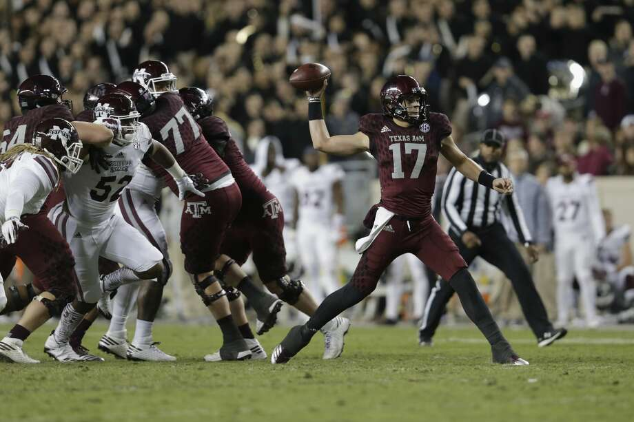 College Football Preview No 16 Texas A M At Mississippi State