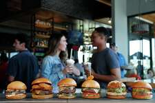 Grub Burger Bar will be opening a location at the Parks Legado Town Center next year.