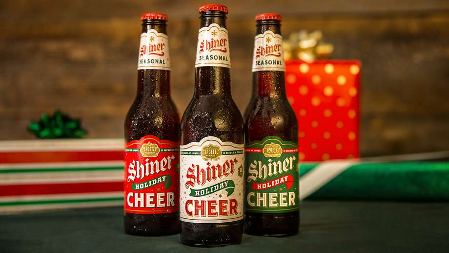 How Shiner Cheer became one of Texas' most popular seasonal beers
