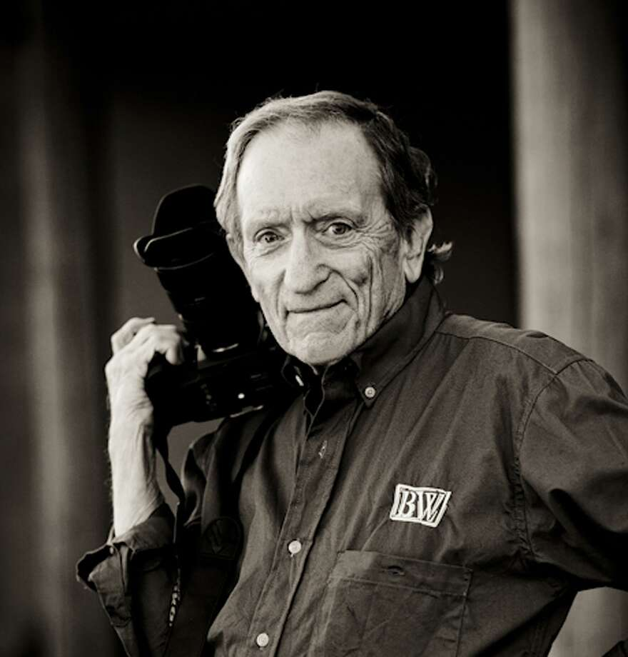 Photographer Baron Wolman, who captured the glory days of the rock-and-roll scene for Rolling Stone magazine, will be appearing at a Greenwich art gallery in early November with his work. Photo: Gail DeMarco / Contributed / xsight photography 916-608-9999