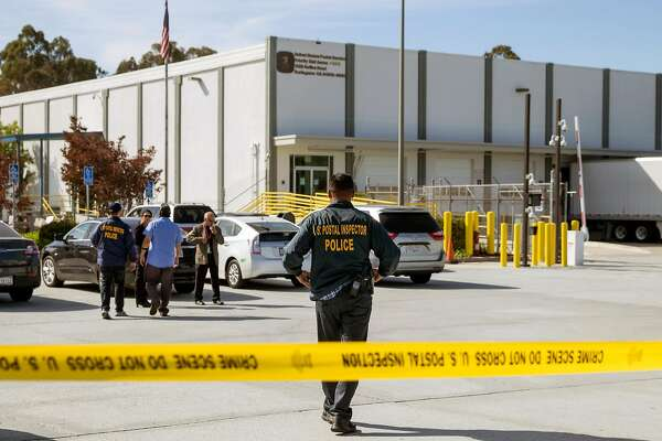 Second suspicious package to Tom Steyer found in Burlingame