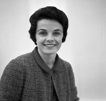 dianne feinstein s early sf years trove of photos pulled from archive sfchronicle com dianne feinstein s early sf years