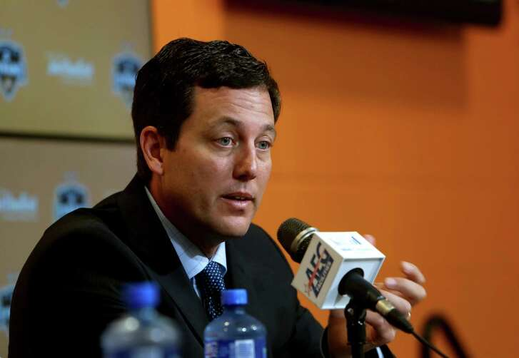 After 13 seasons with the Dynamo, Chris Canetti is leaving to help Houston land a spot as a host city for the 2026 World Cup.