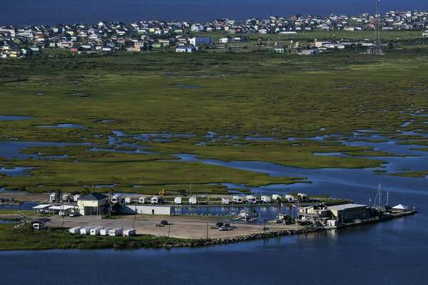 Army Corps gives nod to $31B 'Ike Dike' plan to protect