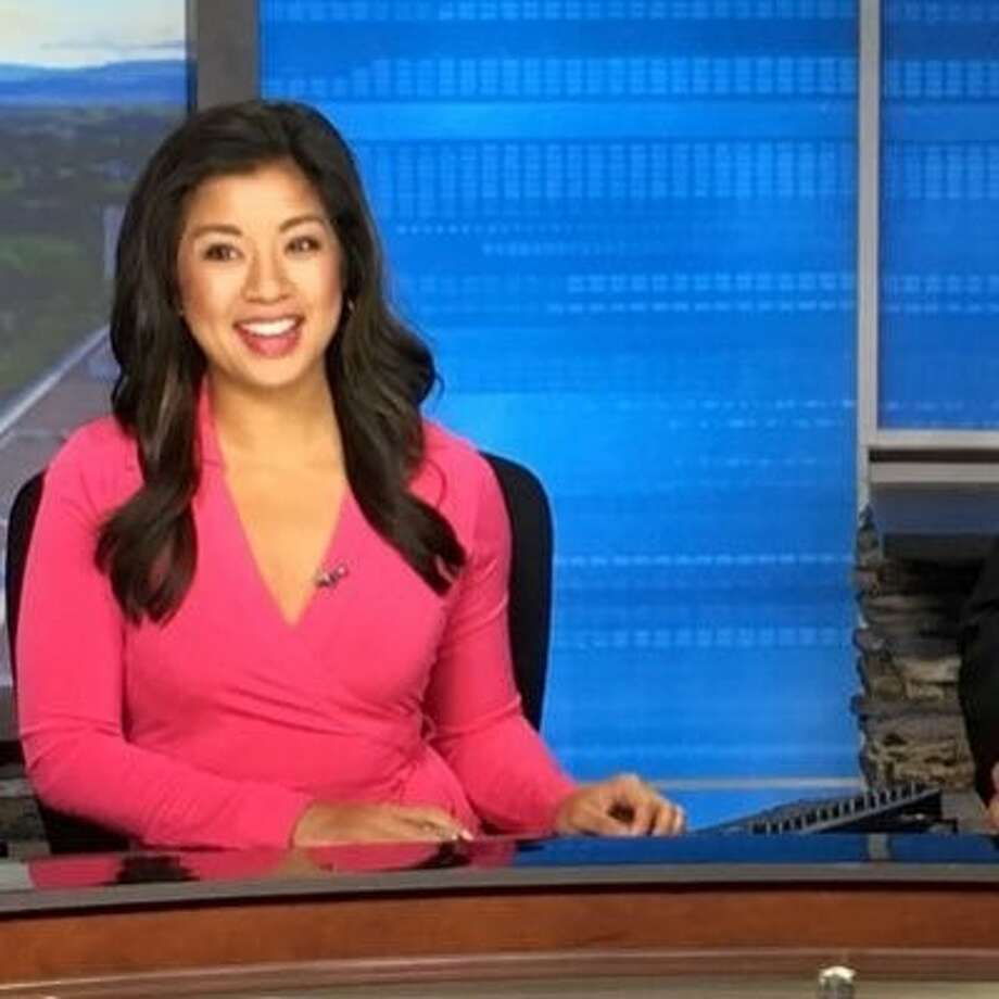 Click though the slideshow for 20 things you don't know about Melissa Lee from CBS 6. Photo: Courtesy Of Melissa Lee