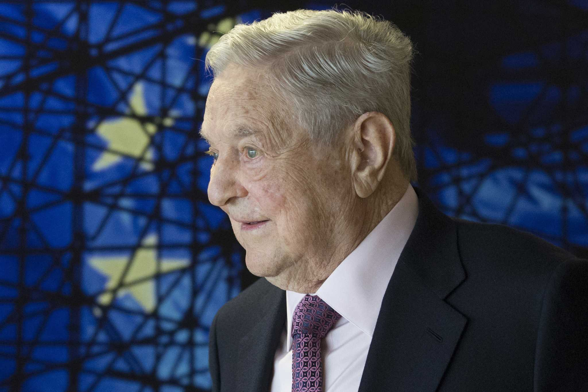 Connelly: Are Republican smears against Soros fanning anti-Semitism in America?