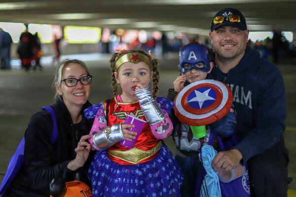 Halloween on the Green in Danbury was held on October 27, 2018. Kids and families enjoyed a costume parade and kid-friendly activities on the CityCenter Green. Were you SEEN?